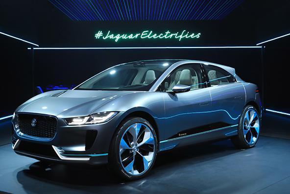 产能布局,黑科技,前瞻技术,LG捷豹I-Pace电池组,LG波兰电池工厂,LG捷豹电池供应合作