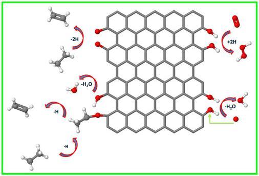 金属所纳米碳材料催化剂表面官能团研究获进展