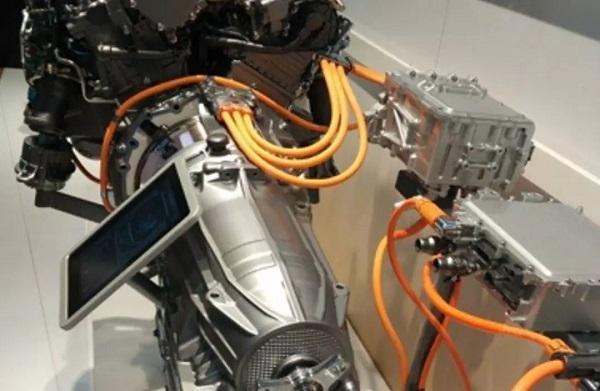 新能源汽车电缆