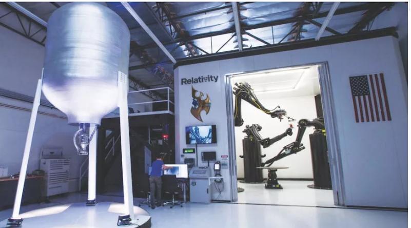3D打印火箭或将颠覆航天制造业,这家公司会成为下一个SpaceX吗?
